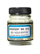 Jacquard Procion MX Fibre Reactive Dye aquamarine 2040ml [PACK OF 3 ]