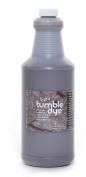 Sew Easy Industries Tumble-Dye Bottle, 0.9l, Walnut