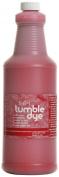 Sew Easy Industries Tumble-Dye Bottle, 0.9l, Sports Red
