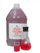 Water Tracing Dye - 3.8l Red