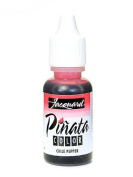 Jacquard Piñata Alcohol Inks chilli pepper red [PACK OF 4 ]