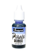 Jacquard Piñata Alcohol Inks sapphire blue [PACK OF 4 ]