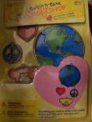 Build-a-Bear Craftshop ~ Suncatcher Mobile