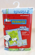 Peanuts *Make it Yourself* Soft Story Book Kit