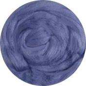 Merino Wool Roving for Felting - 30ml Hyacinth