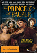 The Prince and the Pauper [Region 4]