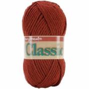 Mary Maxim Classic Yarn - Brick