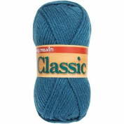 Mary Maxim Classic Yarn - Teal
