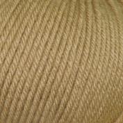 New Mary Maxim Ultra Mellowspun Yarn - Taupe