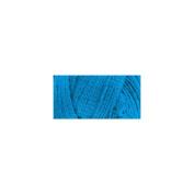 STARBELLA YARN NEON ELECTRIC BLUE SCARF YARN