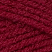 Red Heart Super Saver Yarn 376 Burgundy By The Each