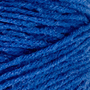 Red Heart Super Saver Yarn 3945 Blue Suede By The Each