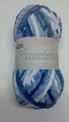 Pluscious Yarn 06 Bluebell