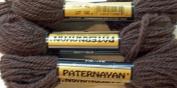 Paternayan Needlepoint 3-ply Wool Yarn-colour 460-Beige/Brown