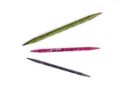 Knitter-s Pride Cable Needles, Dreamz Wood Cable Needles