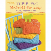Leisure Arts-Terrific Textures For Baby