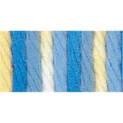 "Bernat ""Sunkissed"" Handcrafter Cotton Ball of Yarn, Ombre"