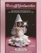 Fairy Godmother Crochet for 24cm Doll