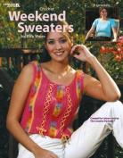 Weekend Sweaters - Crochet Patterns