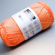 Catania 100% cotton Pink Coral #386