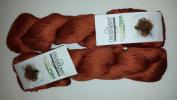 Ultra Pima Cotton Yarn - Ginger #3769 By Cascade Yarns