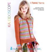 Tahki Kaleidoscope Knitting Pattern Book