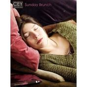 Classic Elite Knitting Patterns Sunday Brunch