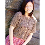 Classic Elite Pattern Book 9169 Abbey Allegoro Yarn
