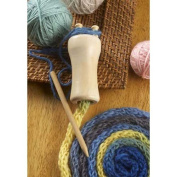Colonial Corker Premium Hardwood 4-Peg Knitting Spool