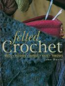 Krause Felted Crochet