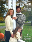 Universal Yarn Pattern Books, Shepherd's Own Family Knits