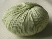 Lotus Yarns Celery Green Cotton Cashmere Autumn Wind 08