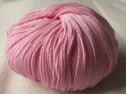 Lotus Yarns Pink Cotton Cashmere Autumn Wind 14