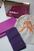 ADDI CLICK Long Tip Lace Interchangeable Needle Gift Set