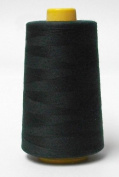 Serger Cone Thread - 4000 yds Black 653