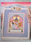A Real Princess I Counted Cross Stitch Chart