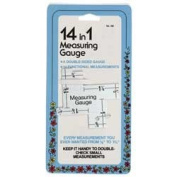4-In-1 Measuring Guage Collins