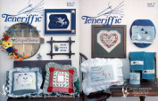 Teneriffic - Counted Cross Stitch and Teneriffe Embroidery