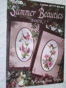 Summer Beauties Counted Cross Stitch Charts