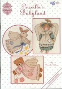 Priscilla's Babyland (Book 76)