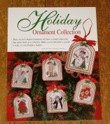 Holiday Ornament Collection Cross Stitch Patterns