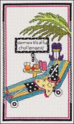 Dolly Mama's Domestically Challenged Stitch Ki-15cm x 10 Inch