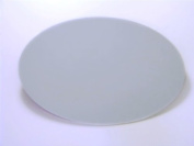 4 pcs x Oval 20cm x 30cm Glass MIRROR Wedding Centrepieces