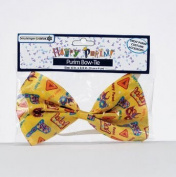 Rite Lite TYPA-BT-1 Happy Purim Bow Tie - Pack Of 3