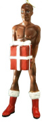 Forum Novelties Adult Novelty Holiday Ornament, His Holiday Package