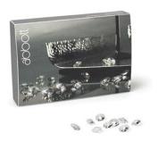 ABBOTT Table Scatter Crystal Gems