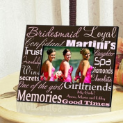 Bridesmaid Frame - GC515