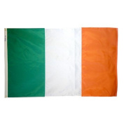 Ireland Flag, 3' x 5', Outdoor, Nylon