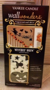 Witches' Brew Halloween Wall Decor