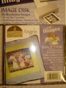 Angels Image Disc